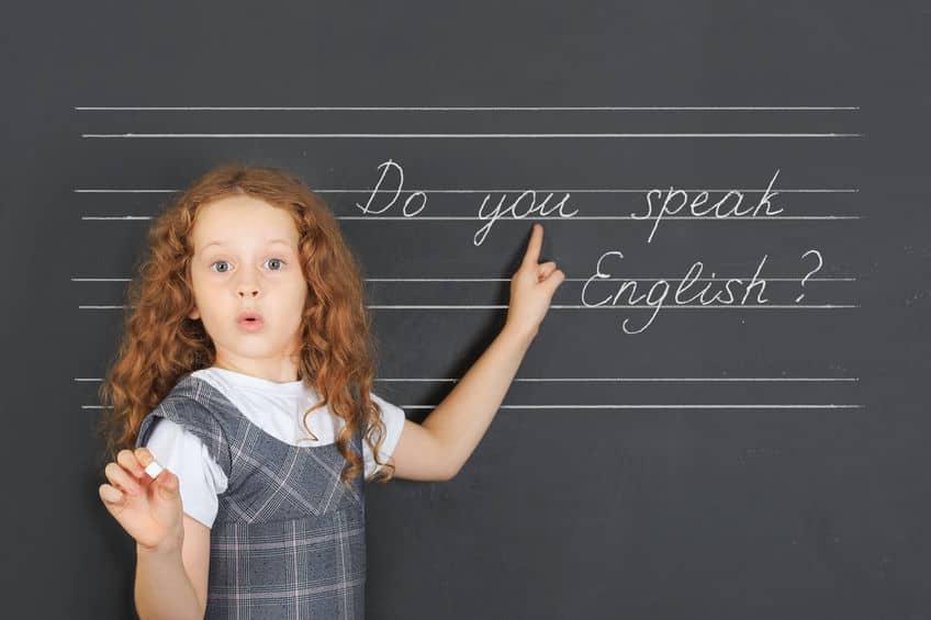 Engels leren voor kinderen met apps, boeken en meer tips om woordjes te oefenen en vloeiend spreken. - mamaliefde.nl
