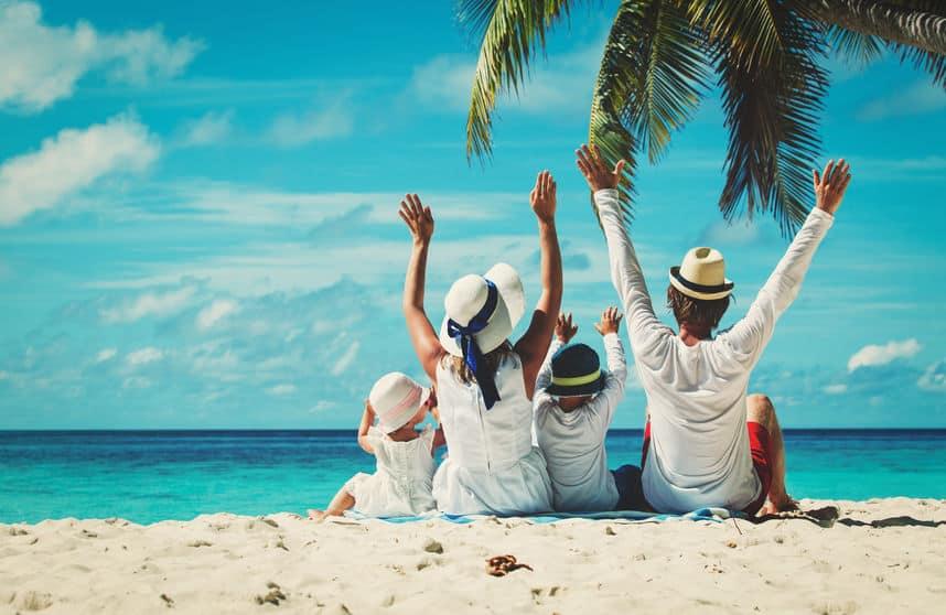 10 tips voor een perfecte vakantie met kinderen - Mamaliefde.nl