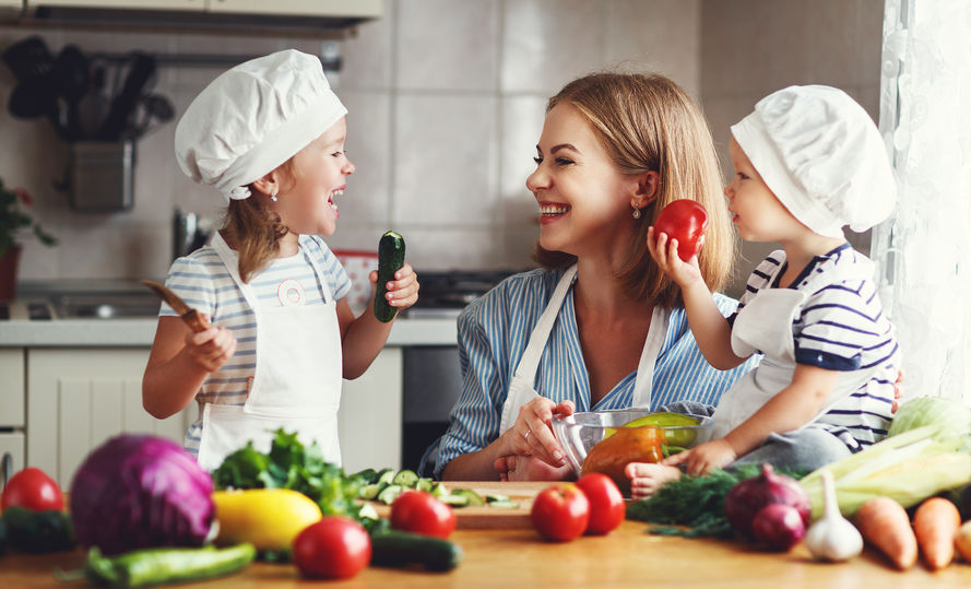 Kindvriendelijke vegetarische recepten; van ovenschotel tot pasta of rijst en vegetarisch vlees - Mamaliefde.nl