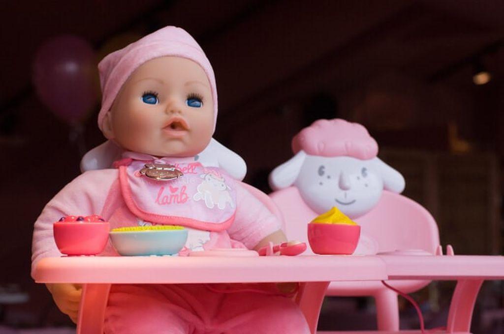 Review; Baby Annabell; verovert ieder (poppen)moederhart - Mamaliefde.nl