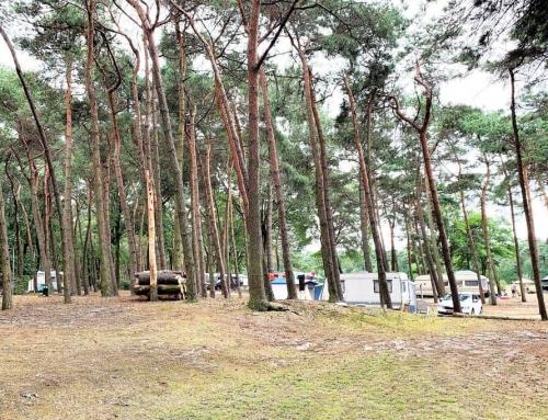 Camping Boekels Ven Brabant