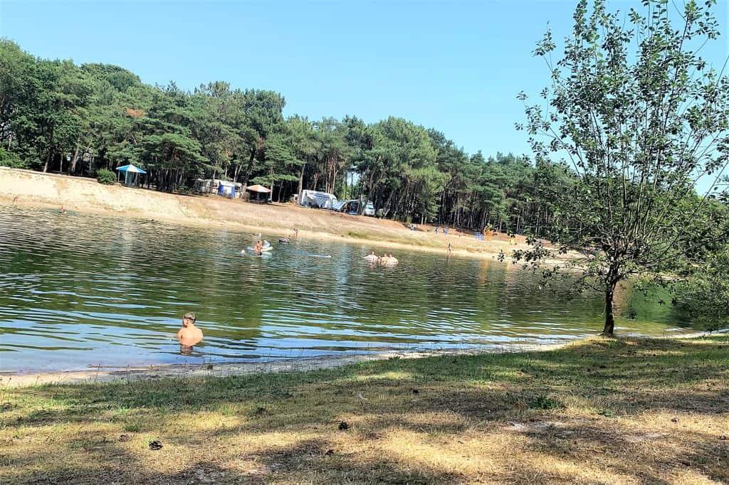 Camping Boekels Ven Brabant review