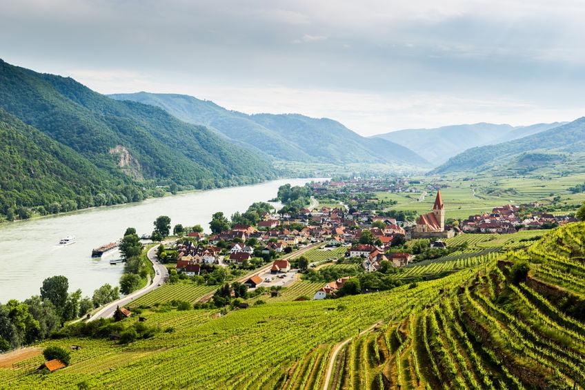 Wachau; Een regio in Oostenrijk die veel meer te bieden heeft dan alleen de Abdij van Melk - Mamaliefde.nl
