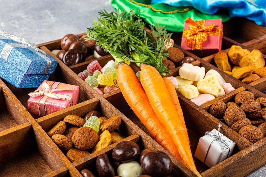 Sinterklaas recepten; de lekkerste gerechten van zoet als hartig met bladerdeeg voor een pakjesavond buffet. - Mamaliefde.nl