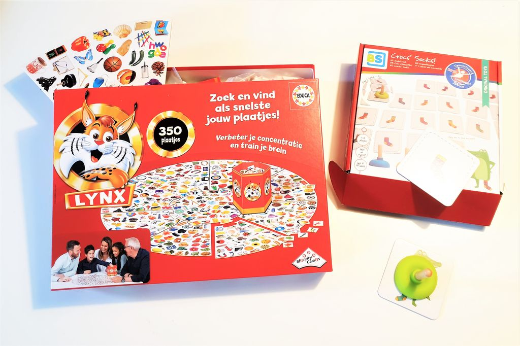 Review: Lynx van Identiy Games -Mamaliefde.nl