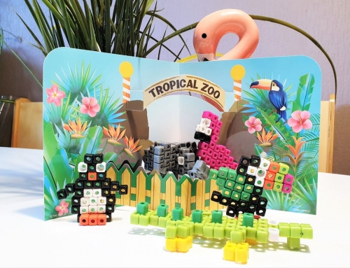 Review: Tropical Zoo