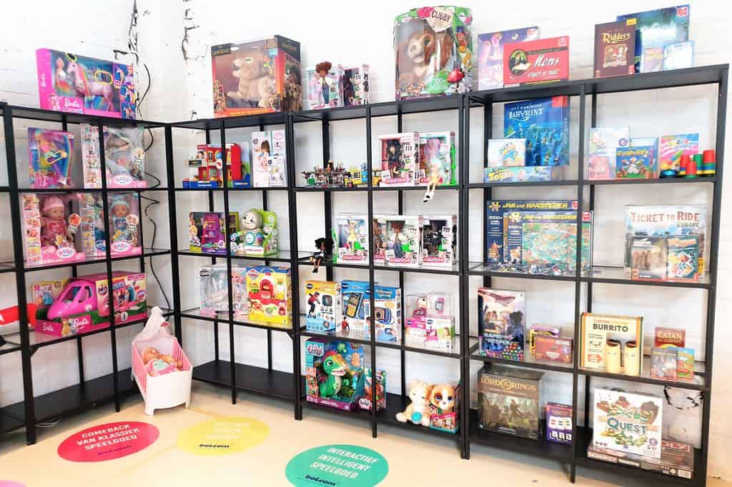 Populair speelgoed 2021; trends, hypes en rage - Mamaliefde.nl