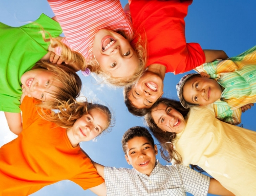 Sociaal-emotionele ontwikkeling van kinderen in de leeftijd van 6 – 12 jaar