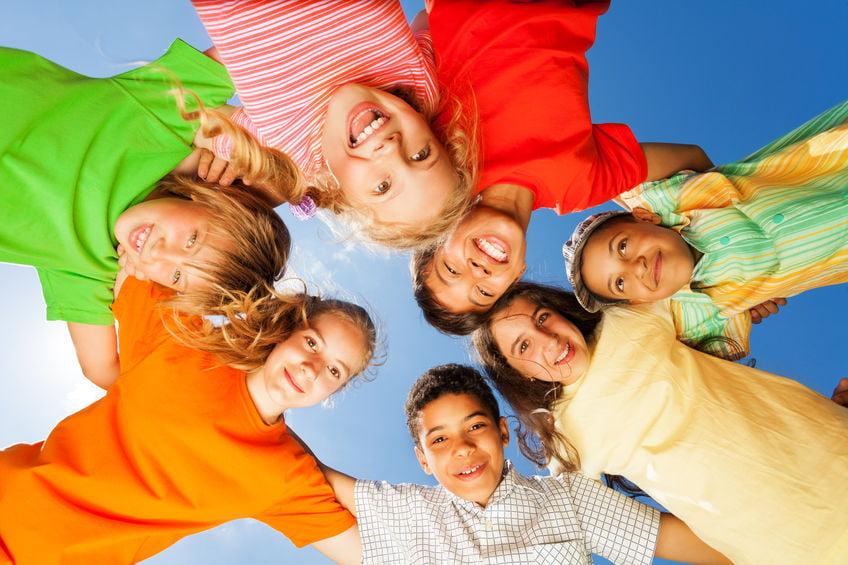 Sociaal-emotionele ontwikkeling van kinderen in de leeftijd van 6 – 12 jaar- Mamaliefde.nl
