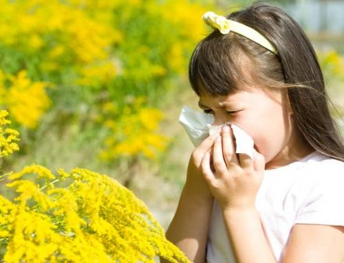 Overzicht allergieën kinderen