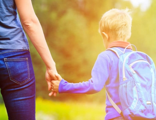 Tips en trucs om op tijd op school te komen
