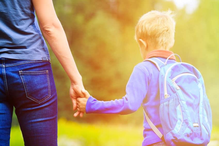 Tips en trucs om op tijd op school te komen - Mamaliefde.nl