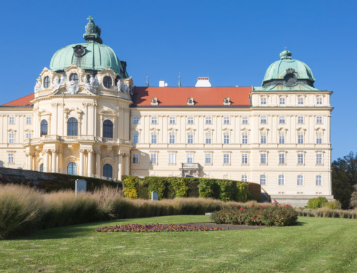 Klosterneuburg Oostenrijk