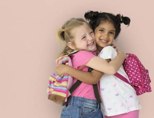 Ontwikkeling van vriendschappen op de basisschool