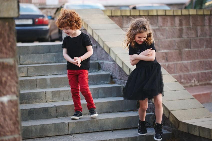 Tips voor als je kind verlegen is - Mamaliefde.nl