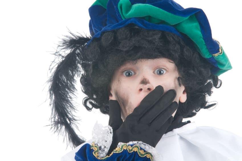 Sinterklaas kostuums en pietenpak verkleedsets voor kind; verkleedkleding voor december - Mamaliefde.nl