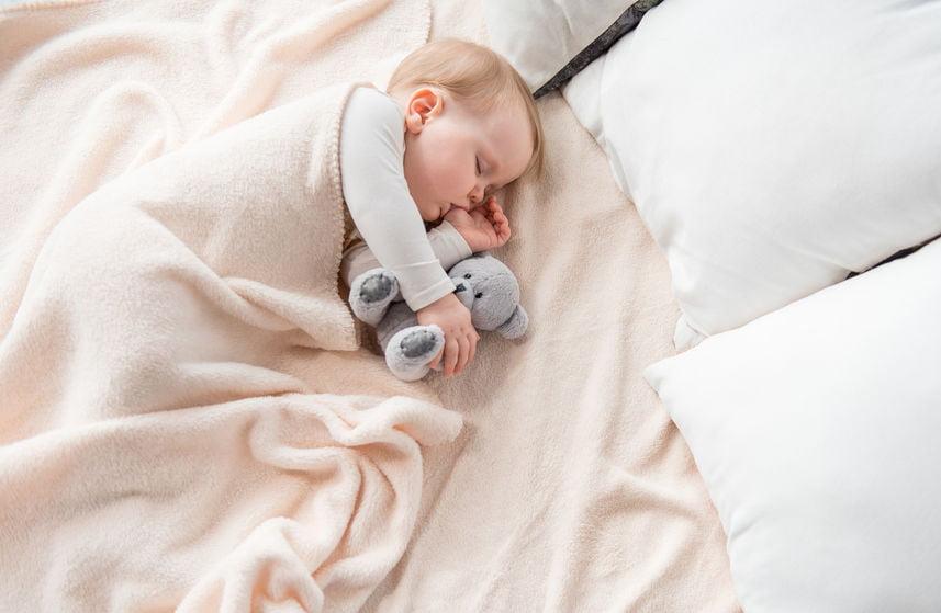 Slaapschema baby per maand tijdens eerste jaar. Van 3, 5, 6, 7, 8 en 11 maanden. - Mamaliefde.nl
