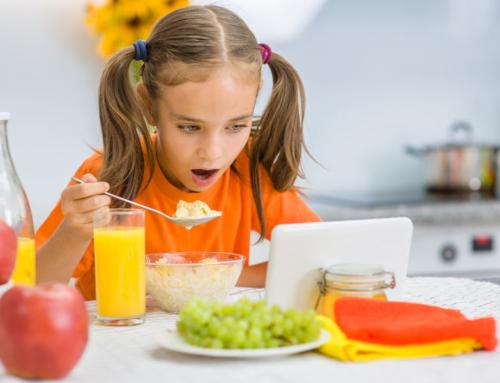 Het gebruik van beeldschermen onder kinderen; cijfers, consequenties en tips en tricks!