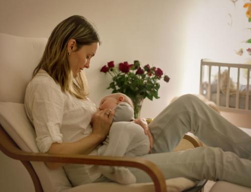 Hoe overleef ik… nachtvoedingen?