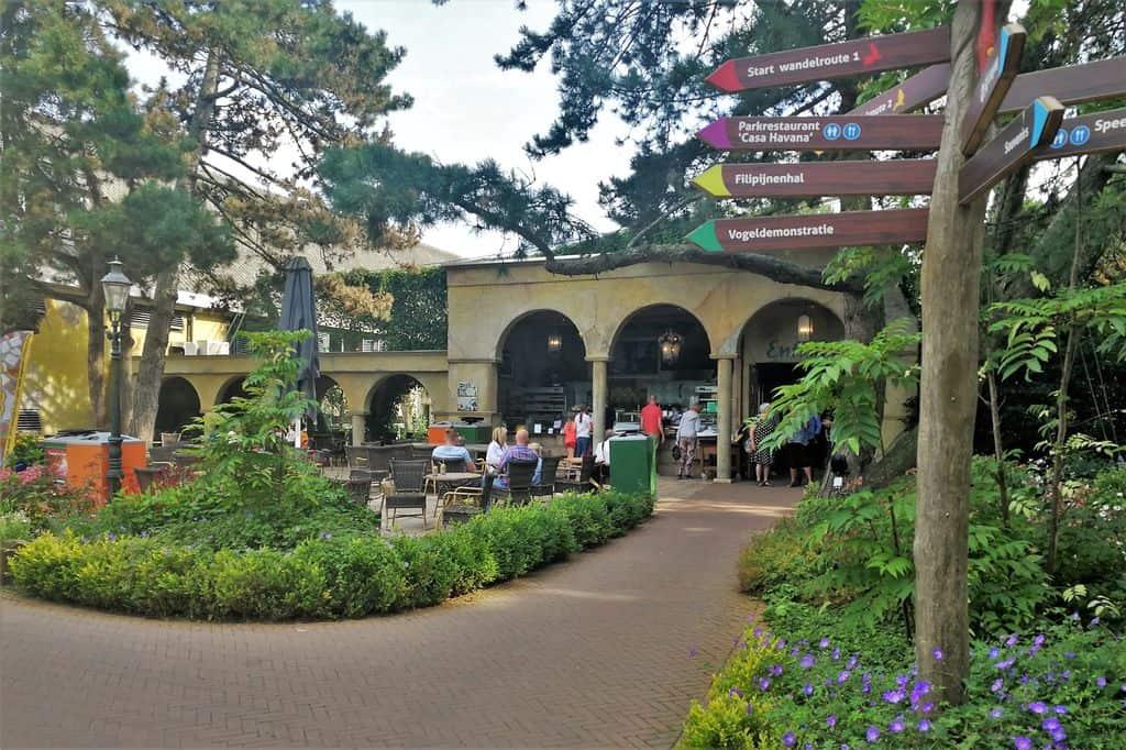 Dierentuin / vogelpark Avifauna Alphen aan de Rijn; compleet met boottochtje en hotelovernachting - Mamaliefde.nl