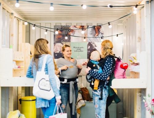 In de wolken festival – Expo Haarlemmermeer