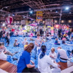 Lego World 2019 - Mamaliefde.nl