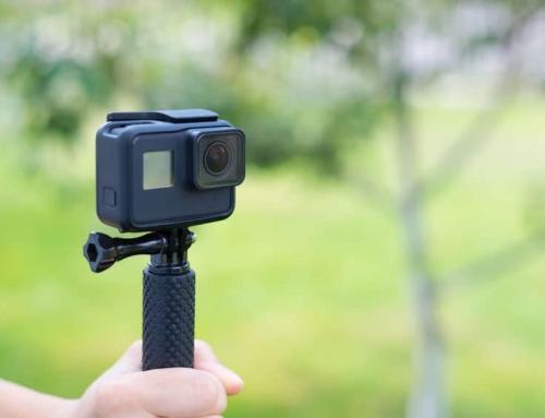 Action cam; overzicht van gopro tot VTech kidizoom ook geschikt voor kinderen