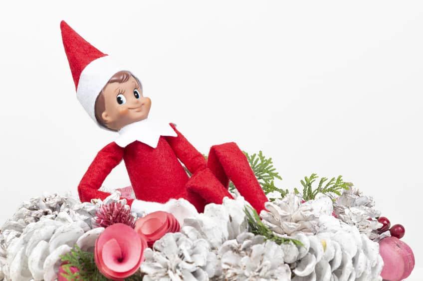 Elf on the Shelf pop kopen Nederland; Plus betekenis, verhaal en ideeën voor thuis - Mamaliefde.nl