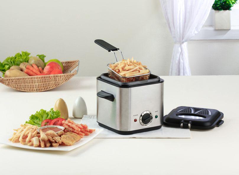 Airfryer recepten met aardappel; van poffen, bakken, blokjes, chips tot volledige maaltijden - Mamaliefde.nl