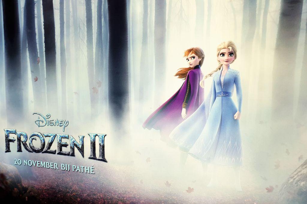 Frozen 2 speelgoed; poppetjes, speelset, puzzels, spelletjes, verkleedkleding, jurkjes, playmobil, rolschaatsen, sieraden, haarspeldjes en meer - Mamaliefde.nl