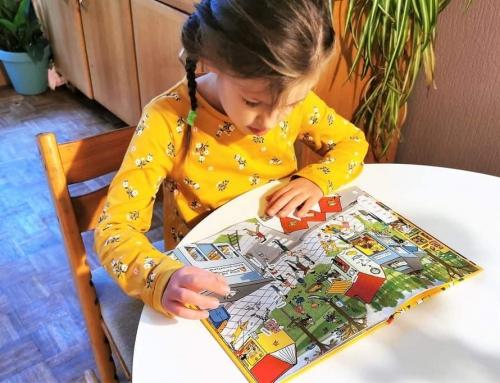 Veilig Leren Lezen; op een leuke manier thuis oefenen!