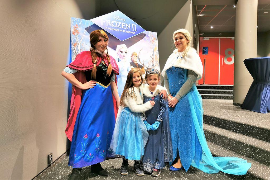 Frozen 2; vanaf welke leeftijd is de film geschikt? - Mamaliefde.nl