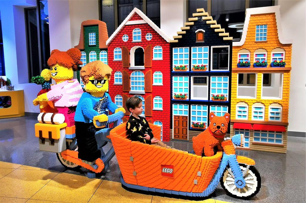 LEGO uitjes Nederland; overzicht van parken, beurzen en winkels- Mamaliefde.nl