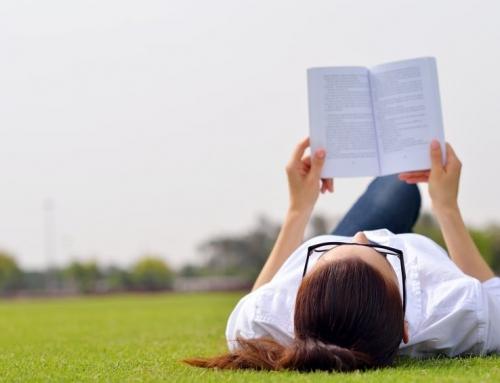 De leukste young adultboeken schrijvers en series