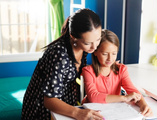 Je kind ondersteunen bij de voorbereiding van een spreekbeurt