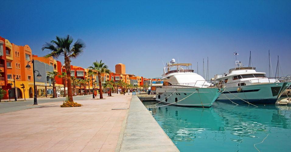 Hurghada met kinderen; strandvakantie Egypte met snorkelen en woestijn quad rijden - Mamaliefde.nl