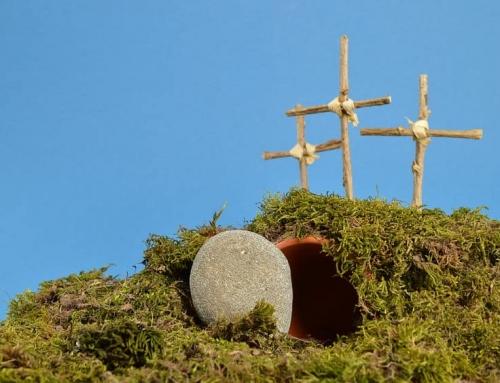 Kind & geloof; knutselen in Bijbelse thema's van Kerst tot Maria