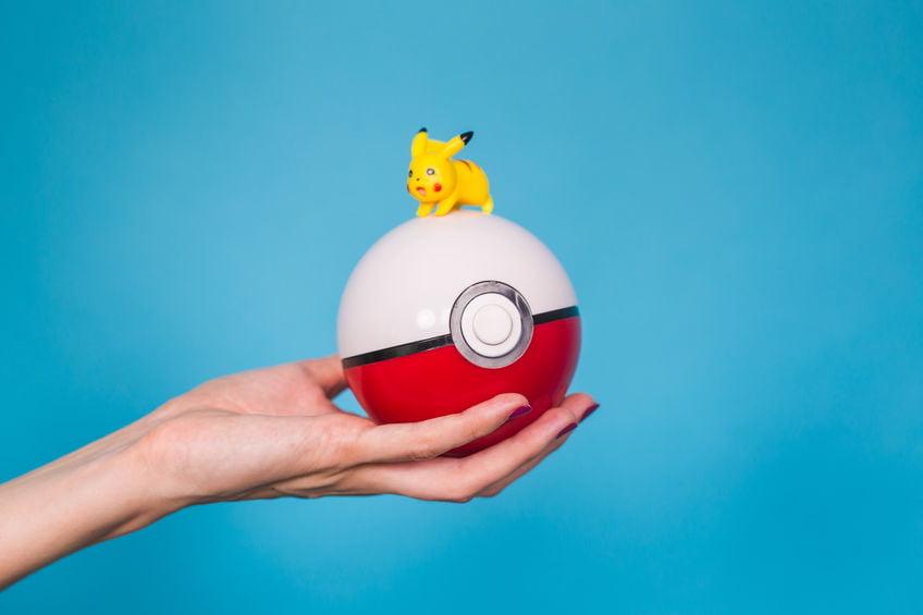 Pokemon; Speelgoed, kaarten en spellen zoals Pokemon Go - mamaliefde.nl
