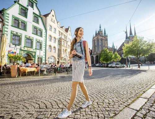 Erfurt; uitjes en bezienswaardigheden