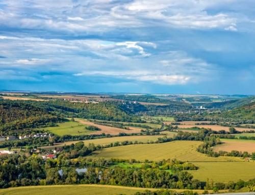Uitjes en activiteiten in de regio Thüringen rondom Weimar