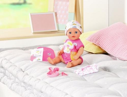 Welkom in de verrijkte wereld van BABY born