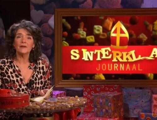 Sinterklaasjournaal 2020