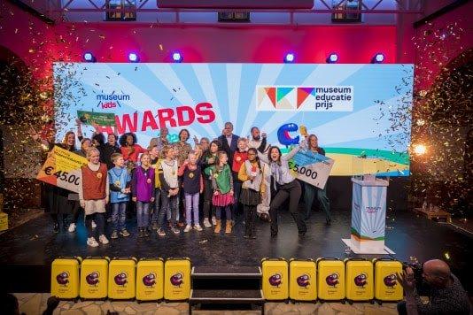 Winnaars Museumkids Awards 2020; NEMO Science Museum kindvriendelijkste kidsproof museum van Nederland! - Mamaliefde.nl