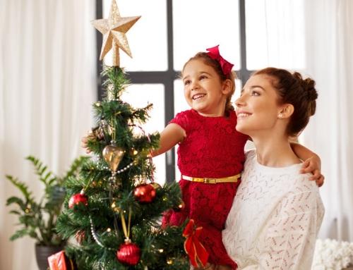 Wanneer kerstboom neerzetten?