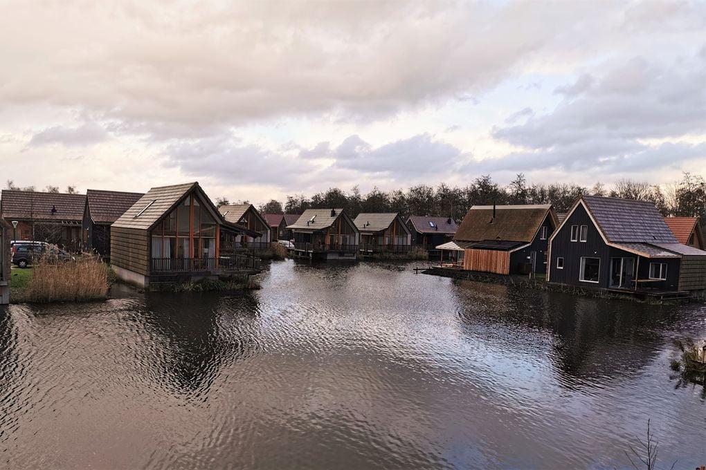 Landal Reeuwijkse Plassen; vakantiepark in Groene Hart van de randstad aan het water in een kinderbungalow - Mamaliefde.nl