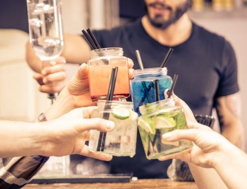 Kindvriendelijke cocktails