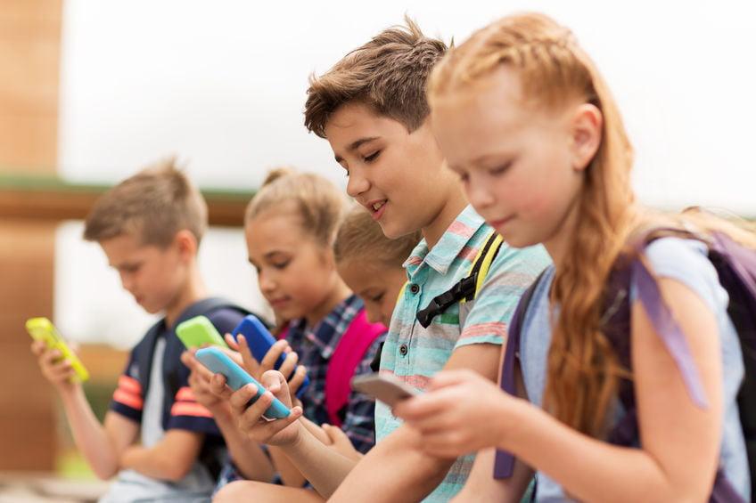 Handige apps om je kinderen online te beschermen - Mamaliefde.nl