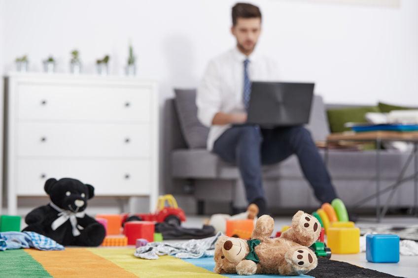 Tips en rvaringen met burn-out en overspannen / stress met jonge kinderen - Mamaliefde.nl