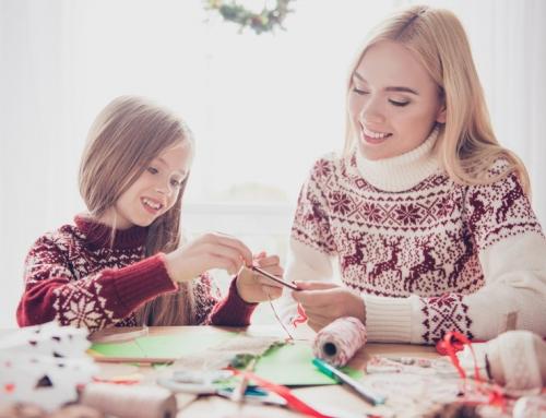 Kerst decoratie diy's