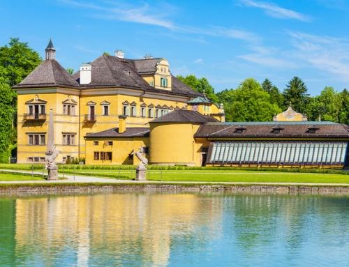 Schloss Hellbrunn (Salzburg)